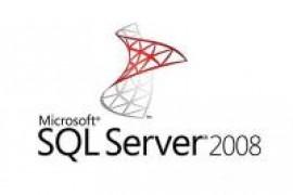 SQL 2008数据库可疑处理方法